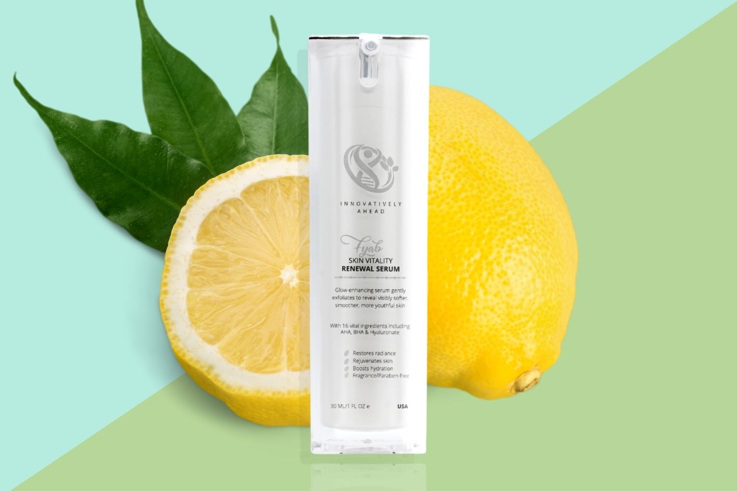 4 Reasons to Add This Renewal Serum to Your Routine