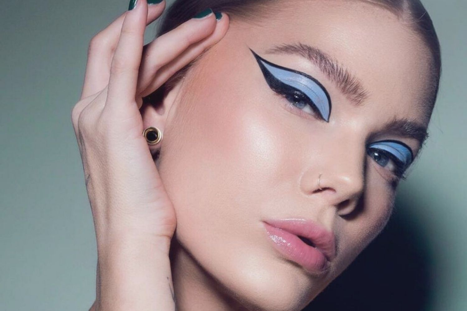 The Top Makeup Trends Taking Over Summer 2021