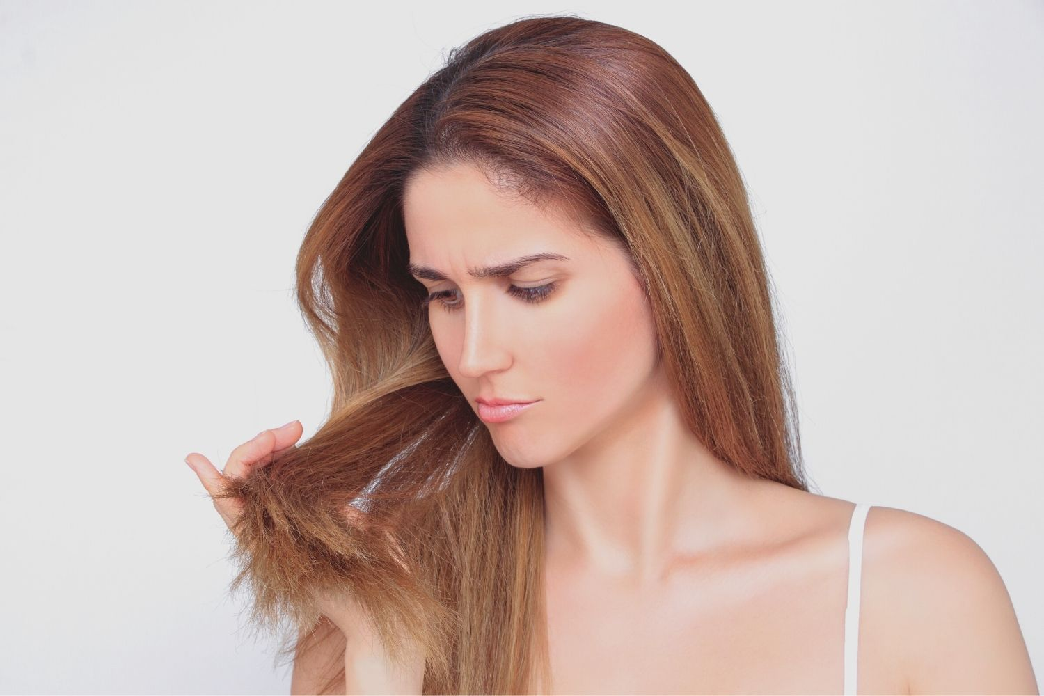 Is Your Hair Damaged? Here's How to Treat Each Issue